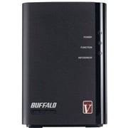 Buffalo LinkStation Pro Duo LS-WV4.0TL/R1 2-Bay 4TB Network Attached Storage (NAS)