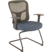 Tempur-Pedic® TP8100 Ergonomic Mid-Back Guest Chair, Navy