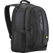 Case Logic 15.6 Laptop Backpack, Black