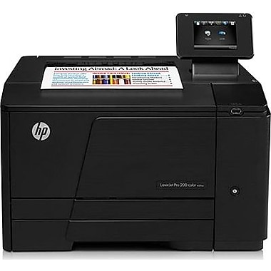 HP® LaserJet Pro 200 M251nw Color Laser Printer