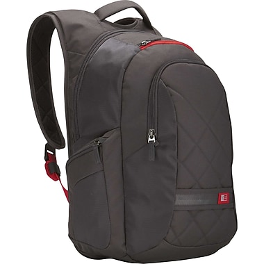 Case Logic 16in. Laptop Backpack, Grey