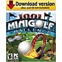 1001 Minigolf Challenge for Windows (1 - User)