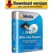 4Media Blu Ray Ripper for Windows (1-User) [Download]