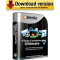 4Media Video Converter Ultimate for Windows (1-User) [Download]