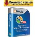 4Media YouTube Video Converter for Windows (1-User) [Download]
