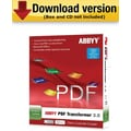 ABBYY PDF Transformer 3.0 Upgrade for Windows (1-User) [Download]