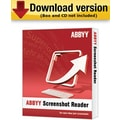 ABBYY Screenshot Reader 9 for Windows (1-User) [Download]