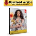 Adobe Creative Suite 6 Design & Web Premium-Student/Teacher Ed. for Windows (1-User) [Download]