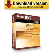 Advanced BKF Repair for Windows (1-User) [Download]