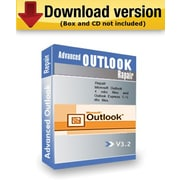 Advanced Outlook Repair for Windows (1-User) [Download]