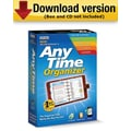 AnyTime Organizer Deluxe 14. 2 for Windows (1-User) [Download]