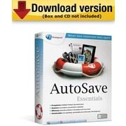 AutoSave Essentials for Windows (1-User) [Download]