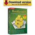 Bookkeeper 2012 for Windows (1-User) [Download]
