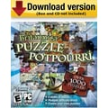 Britannica Puzzle Potpourri for Windows (1 - User) [Download]