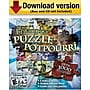 Britannica Puzzle Potpourri for Windows (1 - User)
