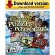 Britannica Puzzle Potpourri for Windows (1 - User) [Download]