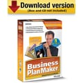 Business PlanMaker Professional Deluxe for Windows (1-User) [Download]