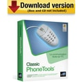 Classic PhoneTools 9 for Windows (1-User) [Download]