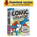 Comic Creator for Windows (1 - User) [Download]