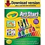 Crayola Art Start for Windows (1-User) [Download]