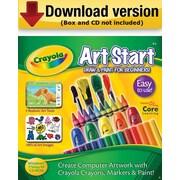 Crayola Art Start for Windows (1-User) [Download]