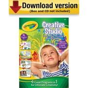 Crayola Creative Studio for Windows (1-User) [Download]