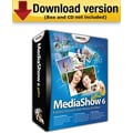 CyberLink MediaShow 6 Ultra for Windows (1-User) [Download]