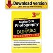 Digital SLR Photography For Dummies for Windows