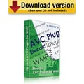 Elecard AVC PlugIn for WMP for Windows (1-User) [Download]