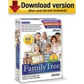 Family Tree Heritage 7 for Windows (1-User) [Download]