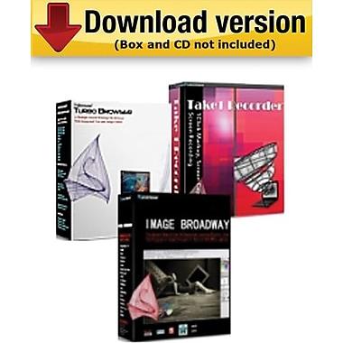 FileStream Multimedia Suite 2012 for Windows (1-User) [Download]