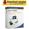 FileStream Sync TOGO for Windows (1-User) [Download]