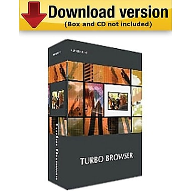 FileStream Turbo Browser for Windows (1-User) [Download]