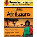 Instant Immersion Level 1- Afrikaans for Windows (1-User) [Download]