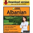 Instant Immersion Level 1- Albanian for Windows (1-User) [Download]