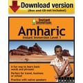 Instant Immersion Level 1- Amharic for Windows (1-User) [Download]