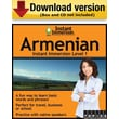 Instant Immersion Level 1- Armenian for Windows (1-User) [Download]