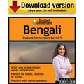 Instant Immersion Level 1- Bengali for Windows (1-User) [Download]