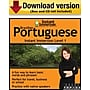 Instant Immersion Level 1- Brazilian Portuguese For Windows