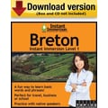 Instant Immersion Level 1- Breton for Windows (1-User) [Download]
