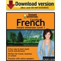 Instant Immersion Level 1- Canadian French for Windows (1-User) [Download]