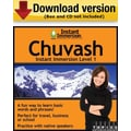 Instant Immersion Level 1- Chuvash for Windows (1-User) [Download]