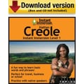 Instant Immersion Level 1- Creole (Haitian) for Windows (1-User) [Download]