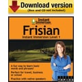 Instant Immersion Level 1- Frisian for Windows (1-User) [Download]