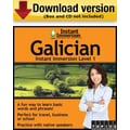 Instant Immersion Level 1- Galician for Windows (1-User) [Download]