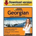 Instant Immersion Level 1- Georgian for Windows (1-User) [Download]