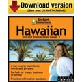 Instant Immersion Level 1- Hawaiian for Windows (1-User) [Download]