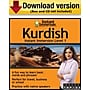 Instant Immersion Level 1- Kurdish For Windows (1-User)