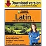 Instant Immersion Level 1- Latin For Windows (1-User)