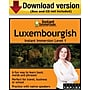 Instant Immersion Level 1- Luxembourgish for Windows (1-User)